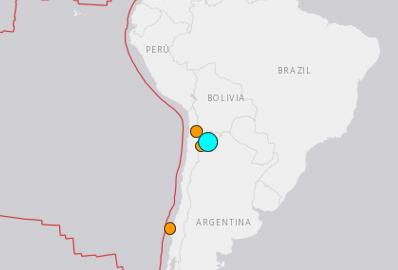 地震予知 前兆 新規国内シグナル再発(強)