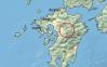 地震予知 前兆 国内中規模注意のこり1日