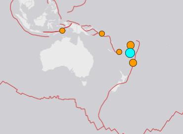 地震予知 前兆 国内中規模注意のこり3日間
