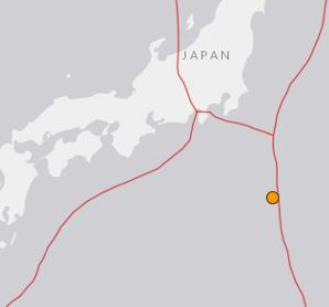 地震予知 予測 日本付近のスタンバイ報告 新潟気になりますね