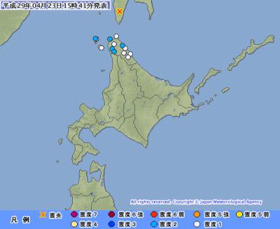 地震予知 予測 日本各地の反応とスタンバイ情報