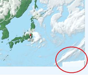 地震予知 前兆 国内シグナル?
