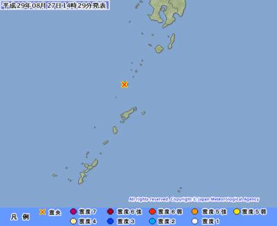 地震予知 前兆 国内大規模警戒のこり9日間