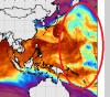 地震予知 国内M6注意のこり5日間 国内シグナル継続中