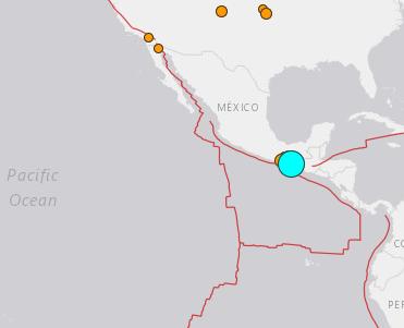 地震予知 小笠原M6.1 国内M6警戒のこり4日間
