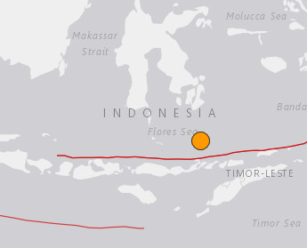 地震予知 国内M6~M7警戒のこり6日間