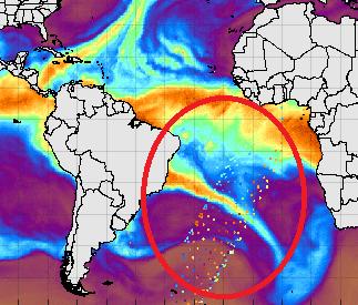 地震予知 前兆 新規国内シグナル?