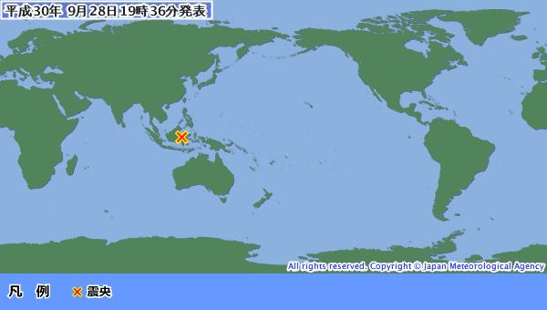 地震予知 国内M5注意のこり5日間(シグナル再スタンバイ)