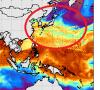 地震予知 国内M6~M7超注意のこり2日間(延長予定)