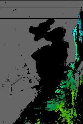 地震予知 国内シグナル有り M5注意の5日間カウント開始