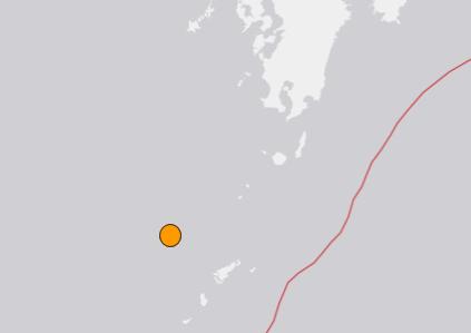 地震予知 国内シグナル再発 東北四国がスタンバイ 奄美大島M6