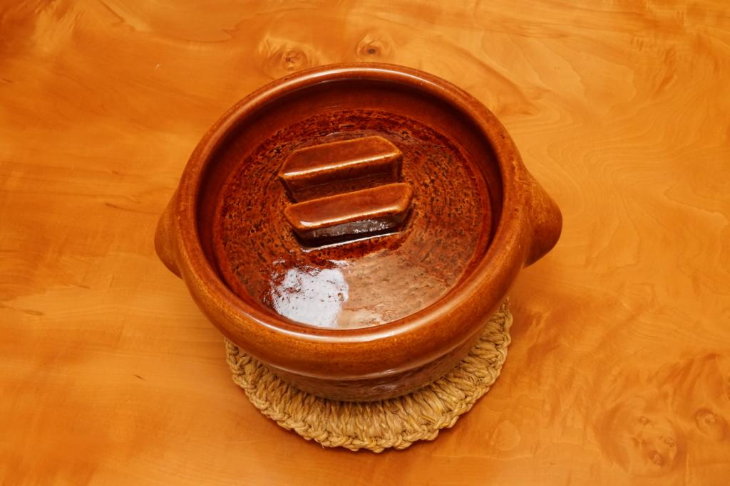 最高級の土鍋