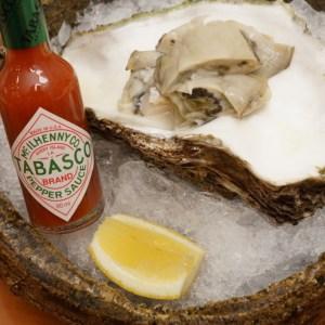 生牡蠣を殻ごと盛り付ける場合の下処理方法!食中毒を防止して安全に美味しく食べられる?
