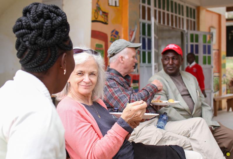 2017 09 07 Visit by US Board Members, Trip to Naivasha (66)