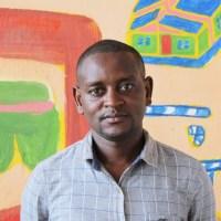 Peter Muasya, Operationa, Finance and M&E Officer
