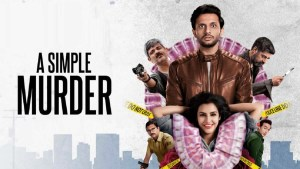 A Simple Murder download