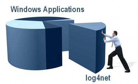 implement log4net in .net
