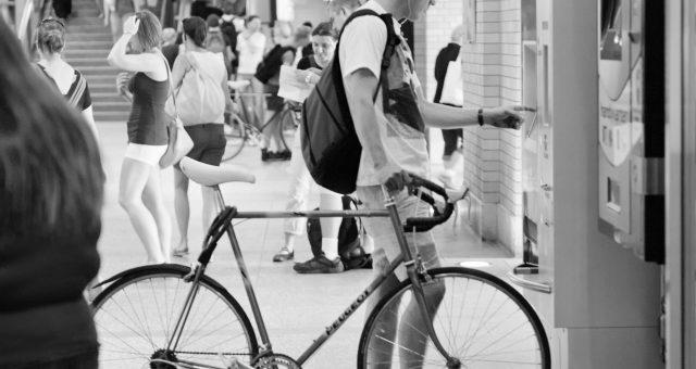 目指すべきはヨーロッパスタイル?海外に見る自転車活用法