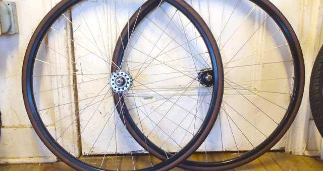 元自転車屋が教える!ロードバイク・クロスバイクのタイヤ交換