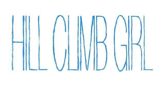 「 HILL CLIMB GIRL 」 3D CGの自転車アニメが話題