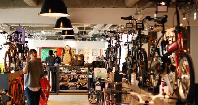 湘南・藤沢に電動自転車の新名所!?蔦屋書店を核とした湘南T-SITEがオープン。