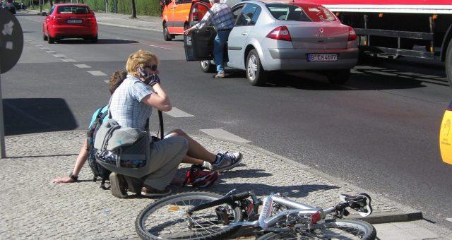 自転車乗り向け!交通事故の慰謝料の負担に備えるなら自転車保険