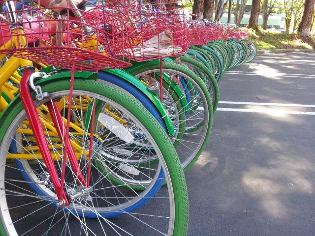 Google_Bikes
