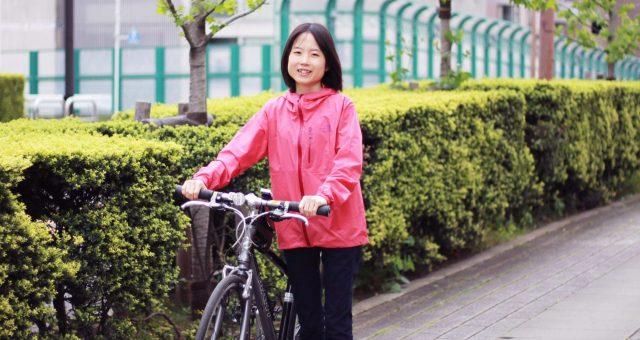 自転車通勤で感じる世の中の動きが仕事に活きる-日本最大のレシピサイト、クックパッドが自転車通勤制度をはじめた理由。【後編】