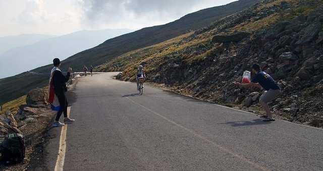 初心者でも挑戦したい!走破したい自転車ヒルクライムレース2選!