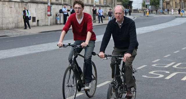自転車で消費するカロリーはどのくらい?効率的なスピードと脂肪燃焼の時間