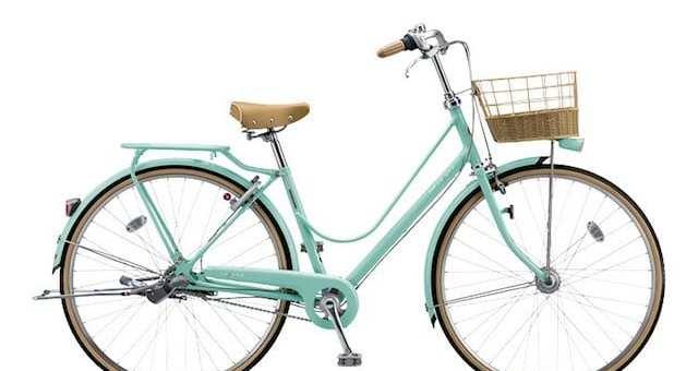 買うならオシャレな自転車を!おすすめママチャリ10台