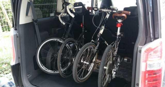 DAHON(ダホン)の折りたたみ自転車で自転車通勤はじめてみた 〜この自転車を選んだ理由〜