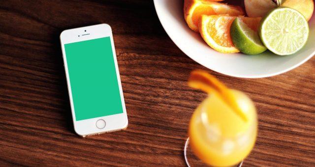 夏にこそ使いたい!健康を維持するアプリ10選