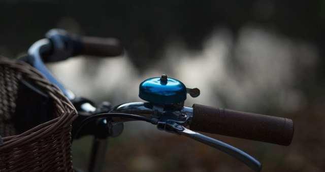 自転車に乗るなら必須!ベルの正しい使い方おすすめ自転車ベル8選