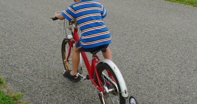 子供が自転車で事故??どうなっちゃうの?