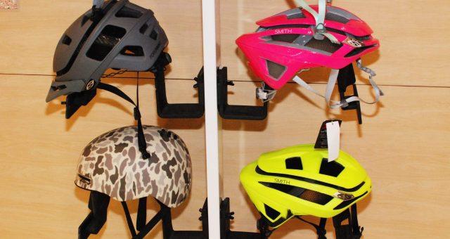 SMITH(スミス)の自転車グッズを紹介するよーサイクルモード速報