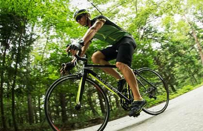 ファッショナブルに乗りたい!ルイガノ(Louis Garneau)2016モデルのロードバイク
