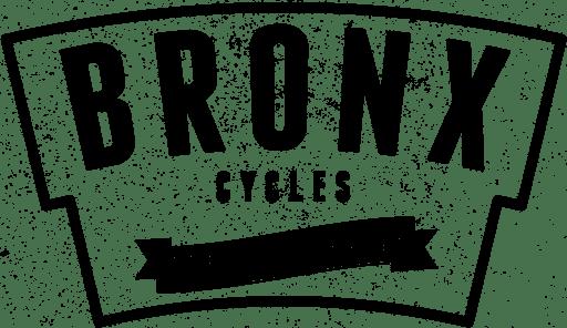 絶対目立つ!BRONX(ブロンクス)のファットバイク