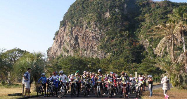 2015年12/6(日)開催!マウンテンバイク好きなら「第5回 指宿温泉MTB5時間耐久レース」に注目