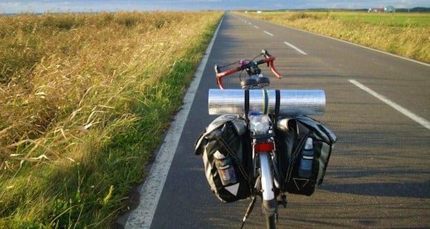 モラトリアムをこじらせて、自転車で日本一周した話 vol.1