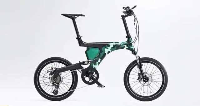 プレミアム e-bike「BESV PS1」 Limited Edition6 月 11 日 世界最速リリース