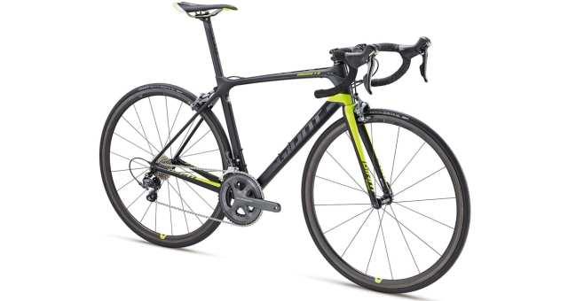 世界一の自転車メーカーGIANTが作り出すロードバイク、TCRとは