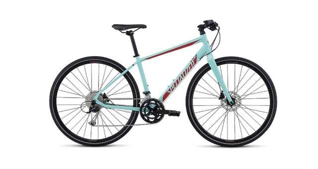 用途で選ぶスペシャライズドのクロスバイク3選