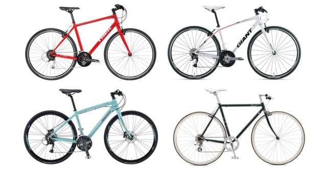 【最新】2017モデルのおすすめクロスバイク10台
