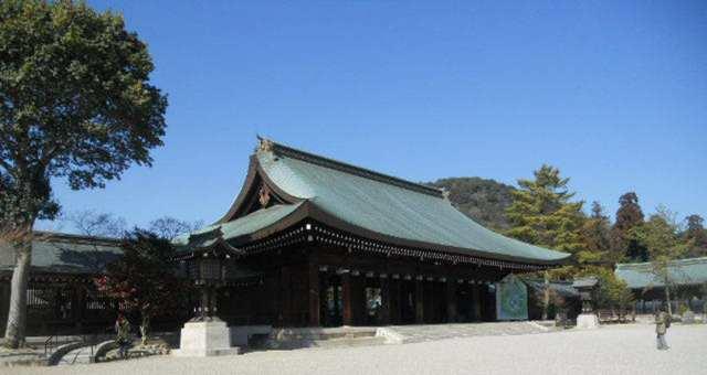 奈良のサイクリングロードで歴史を楽しむ