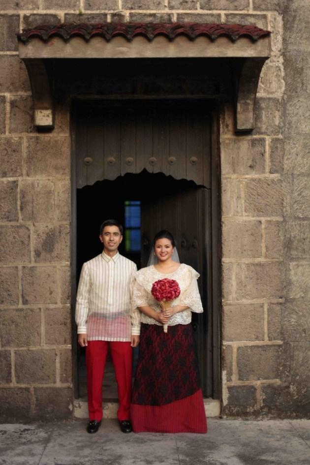 Celebrity Wedding Charlie Fernandez And Paula Peralejo