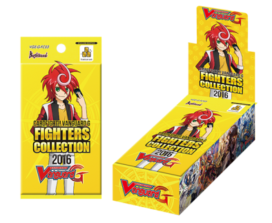 G-Fighters Collection