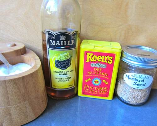 recipe 2 recipe, best-ever grainy mustard, mustard recipe, condiment, condiment recipe,