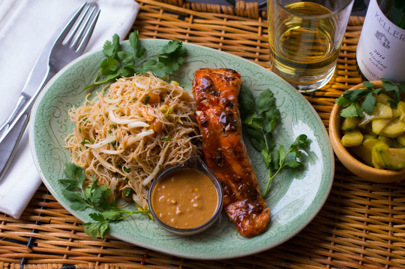 Asian Brown Rice Noodles