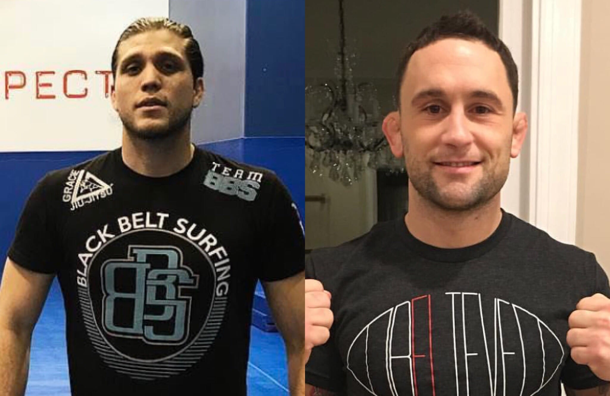 UFC 222: Frankie Edgar vs. Brian Ortega Nearing Completion
